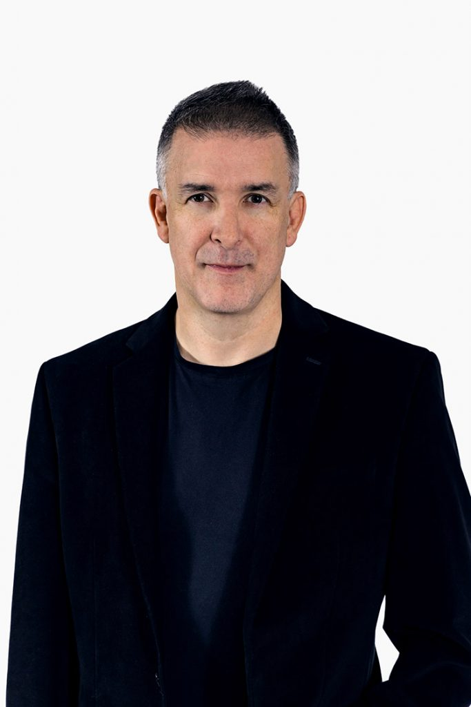 Antoine Dubeauclard