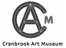 Cranbrook Art Museum Logo