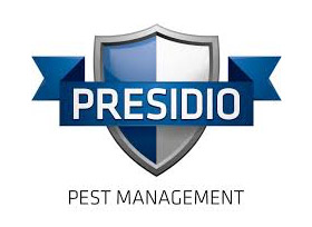 Presido Pest Management Logo