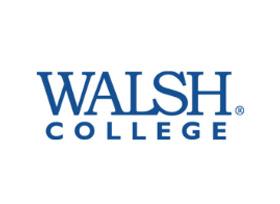 Walsh College Logo